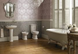 traditional bathroom design. The Rising Trend For Traditional Bathroom Design. Design W