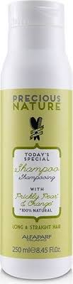 Alfaparf <b>Precious</b> Nature <b>Shampoo</b> for Long and Straight <b>Hair</b> ...