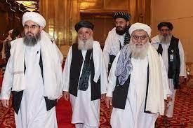 نبرة تصالحية نادرة من زعيم طالبان مع تعثر المفاوضات في قطر