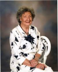 Galena Lois Messer Allison (1923-2018) - Find A Grave Memorial