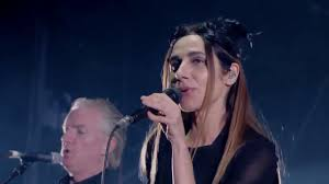 PJ Harvey LIVE Full Concert 2018 - YouTube