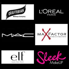 makeup ideas makeup brand names list the brands used imaculate ann makeup artistry