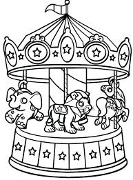 Small Picture Coloring Pages Carnival Of The Animals Archives Mente Beta Most