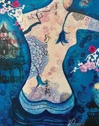 Wendy Arnold artist | Wendy Arnold | Manyung Gallery Group