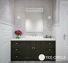 Four Types Of Grout For Kitchens And Baths Tile Circle - Tile backsplash in bathroom