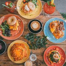 Te apetece un brunch? ❤️ - Zenith Brunch & Cocktails - Madrid