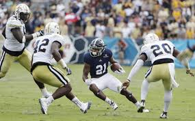 Georgia Tech rolls to 34-24 win over Georgia Southern - The Edwardsville  Intelligencer