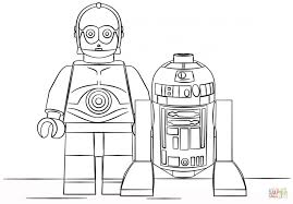 Small Picture Coloring Pages Le Skywalker And Darth Vader Coloring Pages