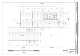 Must Know Modern Homes  Edith Farnsworth HouseModern Floor Plan Must Know Moderns