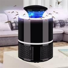 Đèn Bắt Muỗi Thông Minh - Đèn diệt côn trùng Thương hiệu OEM