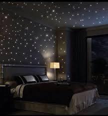 Starlit Bedroom