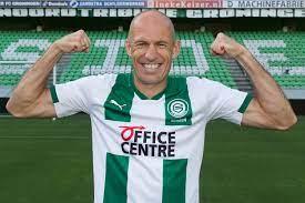 Darum ist Arjen Robben für jeden Spieler das perfekte Vorbild |