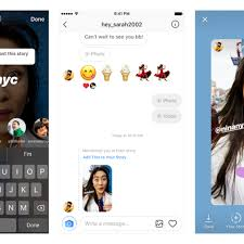 Instagram now lets you instantly repost stories you're mentioned in ...
