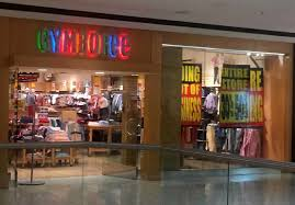 gymboree is set to soon close its at the stamford town center mall photo