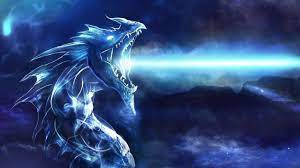 Ice Dragons Wallpapers - Wallpaper Cave