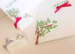 Place Card Design Name Place Cards Wedding Stationery Design Decor