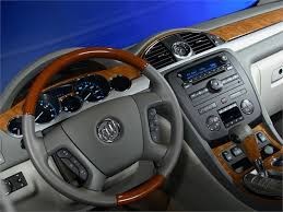 buick enclave 2010 interior. buick enclave interior photo updated 2010