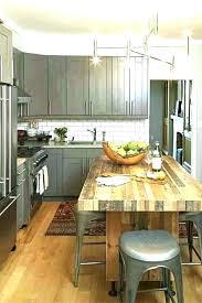 Kitchen Design Small Condo