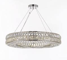enthralling iron ring chandelier plus ceiling exhaust fan