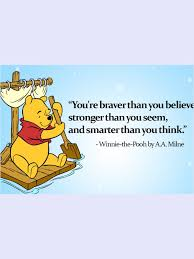 86 Winnie The Pooh Quotes To Fill Your Heart With Joy Page 6 Of 13