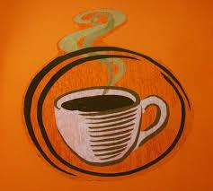 Resultado de imagen de dibujo cafeteria