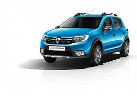renault stepway 2018. unique 2018 2018 renault sandero stepway 16 l 105 hp 4 speed automatic throughout renault stepway a