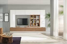 Parete attrezzata soggiorno ikea divani colorati moderni per il