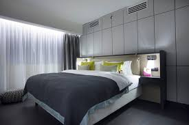 contemporary bedroom design. Bedroom Designs With Clever Features Contemporary Design G
