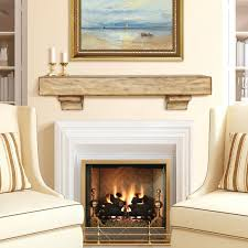 Decorating Ideas For Fireplace Mantel
