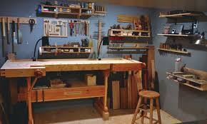 small woodworking workshop. small woodworking workshop