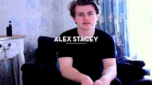 Forté Flashbacks: Alex Stacey - YouTube