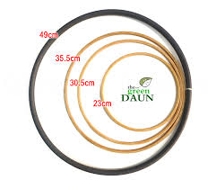 Large Dream Catcher Rings Where to Buy Dream Catcher Rings in Malaysia? Green Daun 1