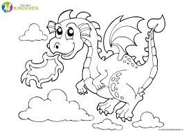25 Printen Kleurplaten Draken Mandala Kleurplaat Voor Kinderen