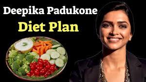 Deepika Padukone Diet Plan Youtube