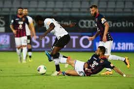 Gli highlights di Spezia - Cosenza - Sito ufficiale del Cosenza Calcio