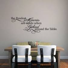 wall art vinyl decals