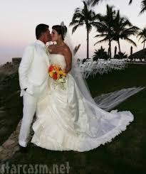 tanya callau wedding. Fine Callau Alan Thicke  Tanya Wedding Inside Callau