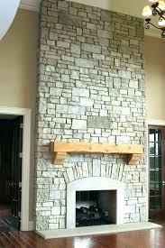 lava rock fireplace light brick between 2 wooden doors removal lava rock fireplace