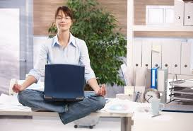 meditation in office. How To Meditate At Work Without Getting Caught Meditation In Office D
