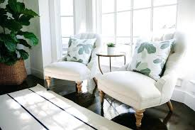 bay window furniture living. Bay Window Chairs Home Office With Ivory Tufted And Accent Table . Furniture Living