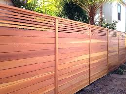 Mid Century Modern Fence Modern Fence Ideas Image Result For What