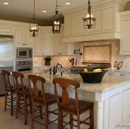 Small Picture Kitchen Design Ideas Pictures of Kitchens Remodeling Ideas