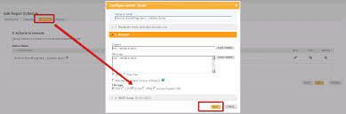 Create A Report And Export To An Excel File Solarwinds Worldwide