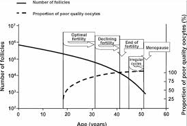 How Age Impacts A Womans Fertility Babymed Com