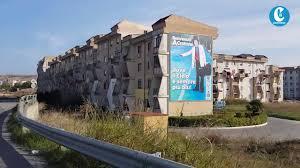 Video - Il benvenuto a Crotone con il murales dedicato a Rino Gaetano - Il  Crotonese
