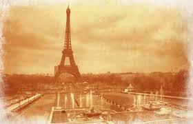 Wallpaper Eiffel Tower Paris France ...