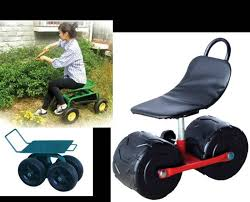 garden seat on wheels. Garden Seat With Wheels Green Dolly Cart And Buy On R