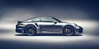 The fastest porsche 911 ever made | turbo s. The 2021 Porsche 911 Turbo S Is A 640 Hp Monster