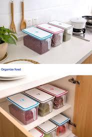 Kitchen Organisation 17 Best Images About Kitchen Organisation And Decor On Pinterest