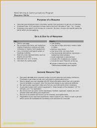 What Skills Do You Put On A Resume Recordplayerorchestra Com